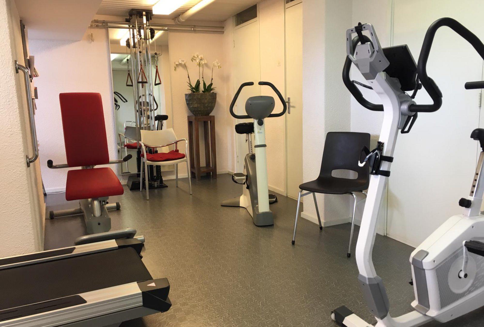 FYSIOTHESE  - fysiotherapie en osteopathie